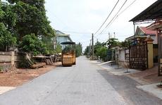 Tỉnh thưởng 5 tỉ đồng cho thành phố vì đạt 'Nông thôn mới'