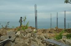 Vụ Sơn Trà: Kỷ luật Chánh thanh tra Sở Xây dựng Đà Nẵng