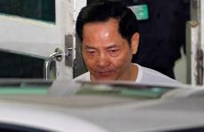 Trùm xã hội đen Macau tái xuất