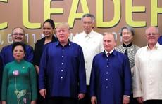 APEC 2017: 'Tổ chức tuyệt vời, chủ đề thực tế'