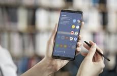 Samsung ra mắt Galaxy Note 8 cạnh tranh iPhone 8