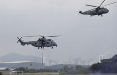 ASEAN giải bài toán chống khủng bố