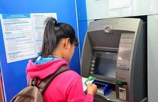 Cần chính sách thúc đẩy thanh toán qua thẻ