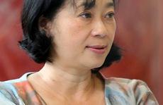 Bà Đặng Thị Hoàng Yến kiêm luôn Tổng giám đốc Công ty Tân Tạo