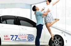 Mua xe ô tô tại Thaco, hưởng ngay lãi suất ưu đãi chỉ từ 7,7%/năm