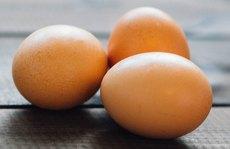 Ăn một quả trứng mỗi ngày: Kết quả đáng kinh ngạc!