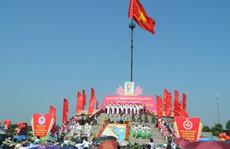 Long trọng kỷ niệm ngày thống nhất đất nước