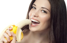 Ăn 1 quả chuối/ngày và kết quả bất ngờ