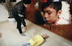 Bạo hành: Gieo mầm ác vào trẻ em