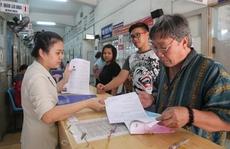 Cần thay đổi quy định về quyền được mua BHYT