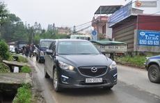 Kinh nghiệm lái xe đường dài trong dịp nghỉ lễ