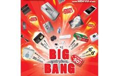 Big Bang 2017: Khởi động mùa mua sắm lớn nhất trong năm