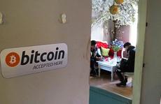 Bitcoin tiến sát 14.000 USD, lên đỉnh 17 tháng
