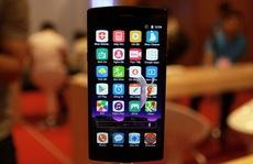 Bkav Bphone 2 sẽ được phân phối qua hệ thống Thế Giới Di Động