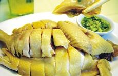 9 điều cấm kỵ khi ăn thịt gà