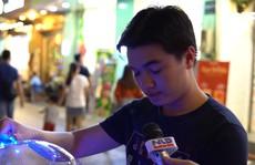 Bong bóng đèn led có thật sự gây nguy hiểm?