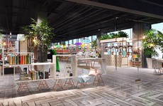 Phương Nam Book City - 'đột phá' về không gian văn hóa đọc