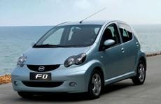 Vì sao ô tô Trung Quốc 'mất hút' ở thị trường Việt Nam?