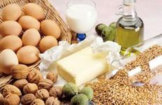 Những thực phẩm thanh lọc cơ thể sau Tết