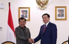 Indonesia sẽ nồng nhiệt chào đón chuyến thăm Tổng Bí thư Nguyễn Phú Trọng