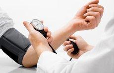 Tự đo và theo dõi huyết áp
