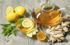 Trà dược - thức uống giải khát và phòng bệnh