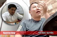 Phường Nguyễn Thái Bình lên tiếng vụ cán bộ 'bảo kê' vỉa hè