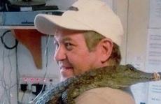 Hướng dẫn viên du lịch gục chết giữa hồ cá sấu