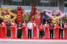 Khai trương TTC Plaza Tây Ninh