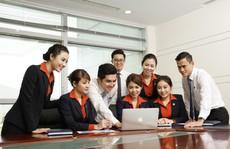 Sacombank - môi trường chất lượng cho người lao động