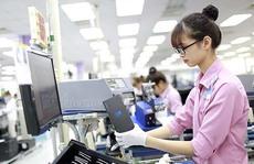 Xuất khẩu của khối FDI ngày càng phình to