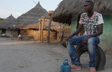 Những ngôi làng vắng bóng thanh niên