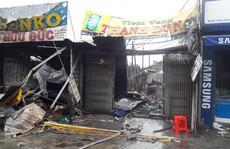 Ba người chết cháy trong tiệm vàng: Bộ Công an vào cuộc