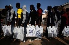 Chợ nô lệ hiện đại ở Libya