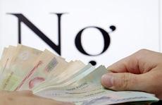 Lý do kiếm nhiều tiền vẫn không trả hết nợ
