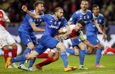 Lại mất bản quyền Champions League