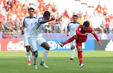 Vì sao cầu thủ Việt dứt điểm kém?