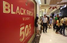 Cẩn trọng với khuyến mãi ăn theo Black Friday