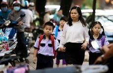 Ngành giáo dục TP HCM nỗ lực thực hiện lời hứa
