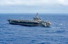Mỹ phớt lờ cảnh báo của Trung Quốc