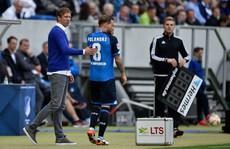 'Baby Mourinho' ở Đức