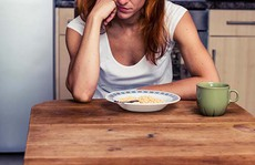 Cải thiện trầm cảm bằng dinh dưỡng