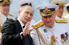 Nga còn nương tay với Mỹ?