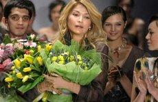 Hồi kết buồn của 'công chúa Uzbekistan'