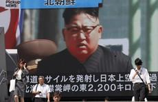 Vũ khí bí mật của Triều Tiên