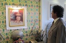 Hậu duệ ông Gaddafi tính đường tái xuất