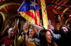 Catalonia: Khó phân thắng bại