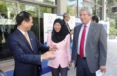 APEC cam kết vì người dân