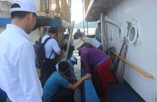 Hãng tàu đổ thừa ngư dân