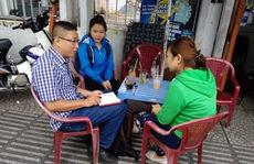 Nhà hàng Nem Chợ Huyện quỵt lương người lao động